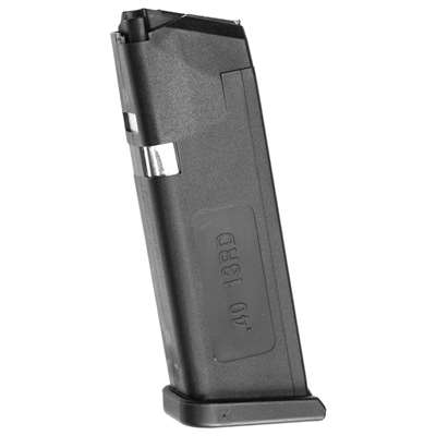 GLOCK G23 .40cal  /  G32 357 sig 13RD. MAGAZINE. NO SALES TO RESTRICTED STATES!!!