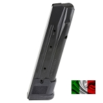 SIG SAUER  P250, P320, P320 X-FIVE FULL-SIZE 21RD 9MM MAGAZINE, EXTENDED NO SALES TO RESTRICTED STATES!!!
