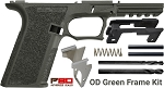 POLYMER80 PF45™ 80% OD LARGE FRAME KIT NO SALES TO N.J., WA State, MA, HI, or CT!!!